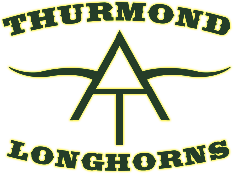 Thurmond Longhorns Header Logo